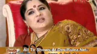 Hamari Beti Raaj Karegi 17th May 2011 Pt 2 wmv