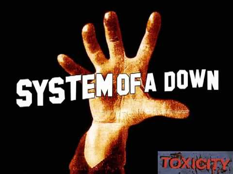 System Of A Down - Toxicity (full Album) video
