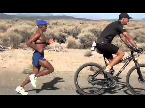 Meb Keflezighi: What it takes for Success.  12 Mile Tempo 6 weeks out from 2012 ING NYC Marathon