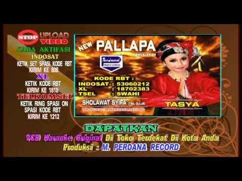 Download Tasya Rosmala - New Pallapa Religi - Sholawat Syifa    Mp4 baru