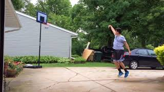 BEAUTIFUL 3 POINT SHOT And EPIC DUNKS!!! Sports Spectacular Ep. 14