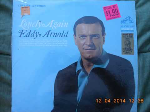 Eddy Arnold - Baby I Will