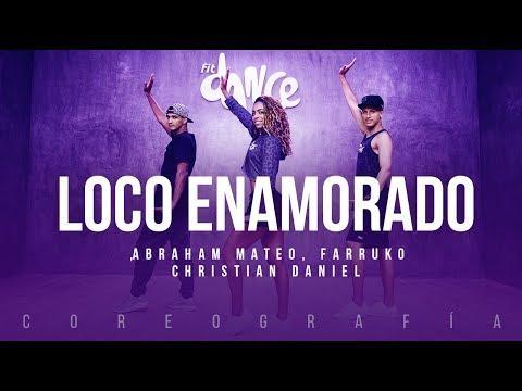 Loco Enamorado - Abraham Mateo, Farruko, Christian Daniel | FitDance Life (Coreografía) Dance Video