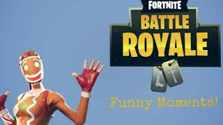 Fortnite: Battle Royale- (Funny Moments) Genuine Love and Affection