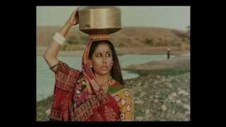 Smita Patil & Naseeruddin Shah: Mirch Masala