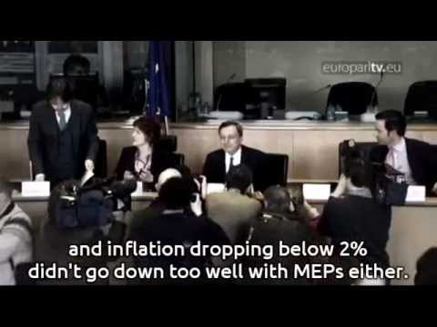 Draghi / CO2 auctions / Budget