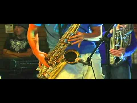 Blue Bossa - Chris Standring - World Music Nashville - Student Concert