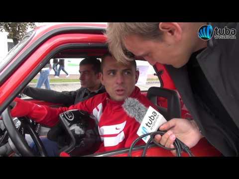 Rally Wyszków 2012