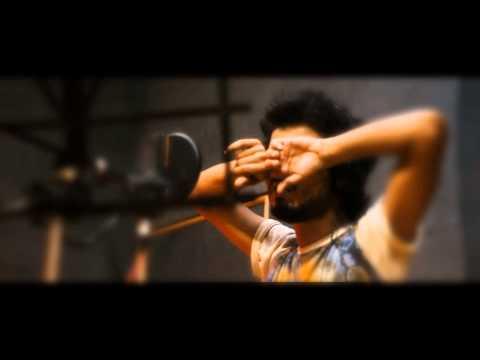 North 24 Kaatham Movie Title Song Full - Thanaro Song Making -  Fahadh Faasil, Swathi Reddy