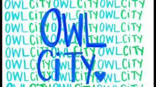 Watch Owl City Butterfly Wings video