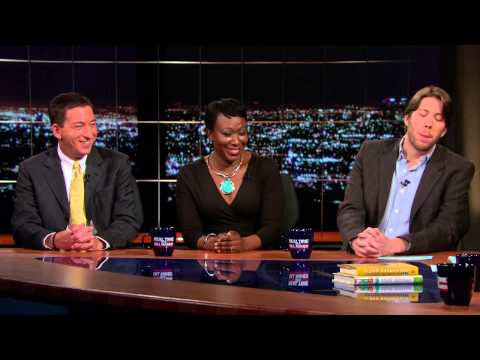 Real Time with Bill Maher: Overtime - Episode #282