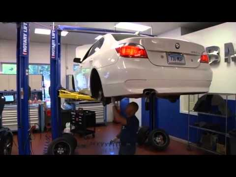 BMW Service Deals 2015 Darien Connecticut | Tel: 203-656-1804