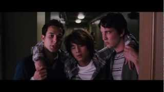 21 And Over Trailer With Justin Chon, Skylar Astin And Miles Teller!