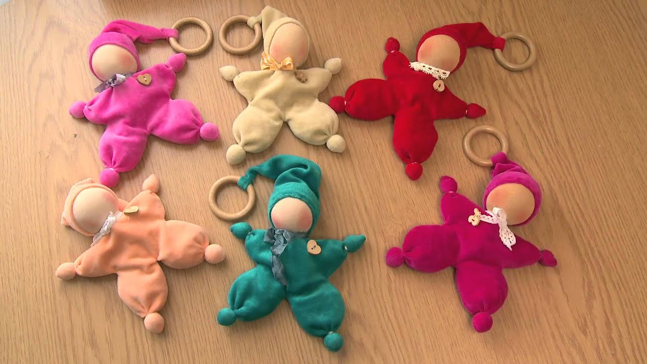 Игрушки для детей своими руками из ткани выкройки 964