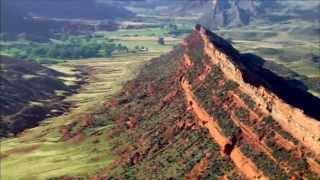 Wyoming,USA Travel Videos