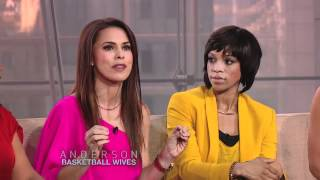 Ex-Wives of Pro Athletes Disagree on Cheating