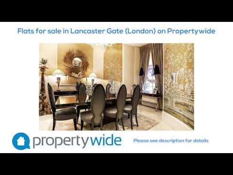 Flats for sale in Lancaster Gate (London) on Propertywide