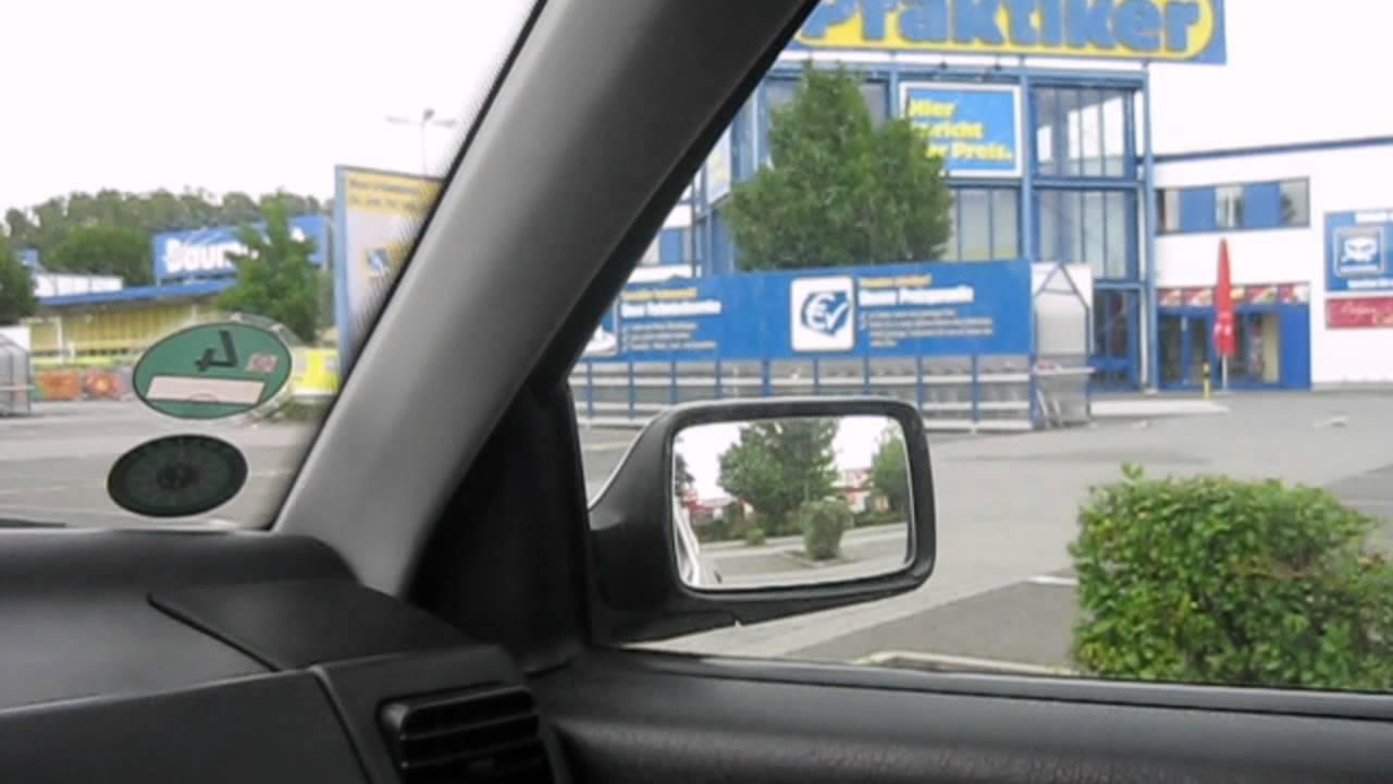 Autofahren 1 teil 1 sitz spiegel und sicherheit for Spiegel einstellen