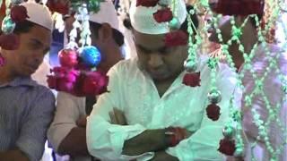 Real Ameen Peer Dargha visit Mr.A.R. Rahem at Kadapa.mpg