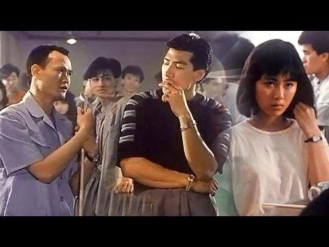 《學校風雲》:一部被忽略香港老電影,連周星馳電影都曾向它緻敬