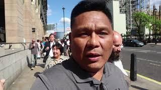London Travel Vlog # 14
