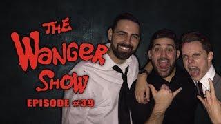 The Wanger Show #39 - Cody
