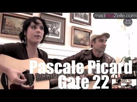 Pascale Picard - Gate 22