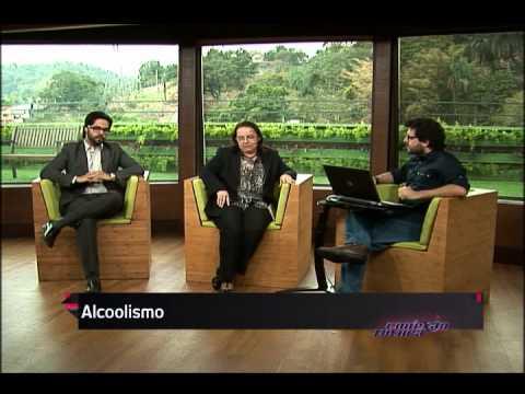 Alcoolismo no Brasil: como melhorar o quadro? - Conexão Futura - Canal Futura