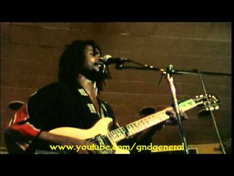 Peter Tosh - Live @ One Love Peace Concert (1978)