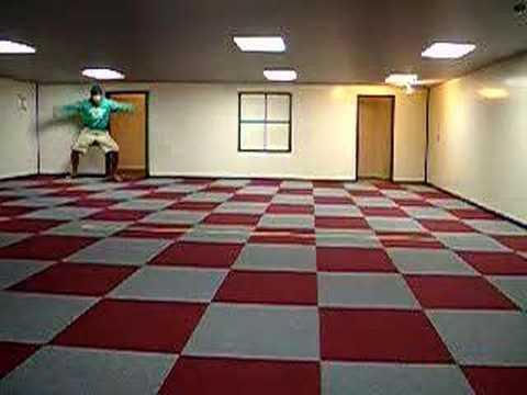 Illusions Room Illusion Room