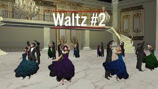 Waltz #2: SLDC –Impressions