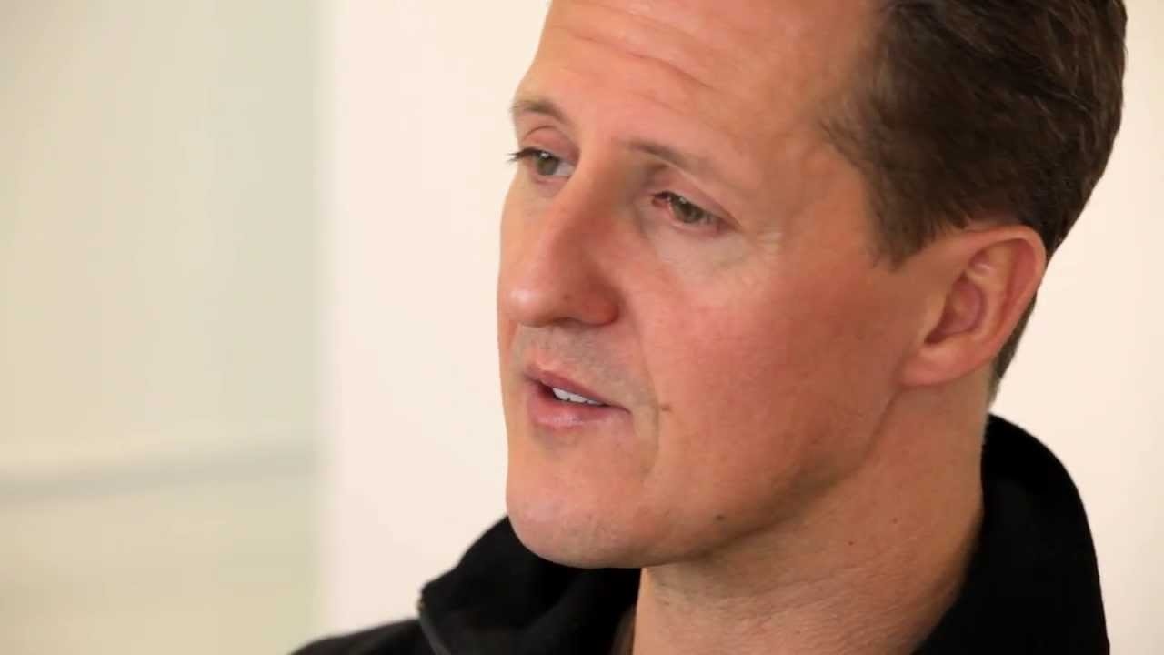 Schumacher 2013 f1 Michael Schumacher's 2013 f1
