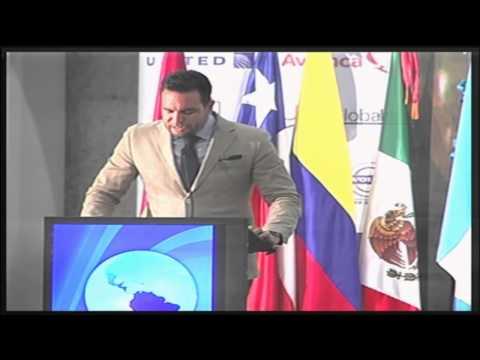 World Business Forum Latinoamérica : Centro Fox - Sesión Matutina - Segundo Día