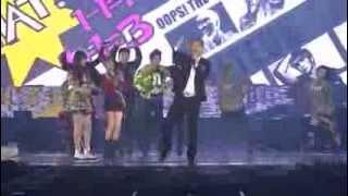Watch Super Junior Oops video