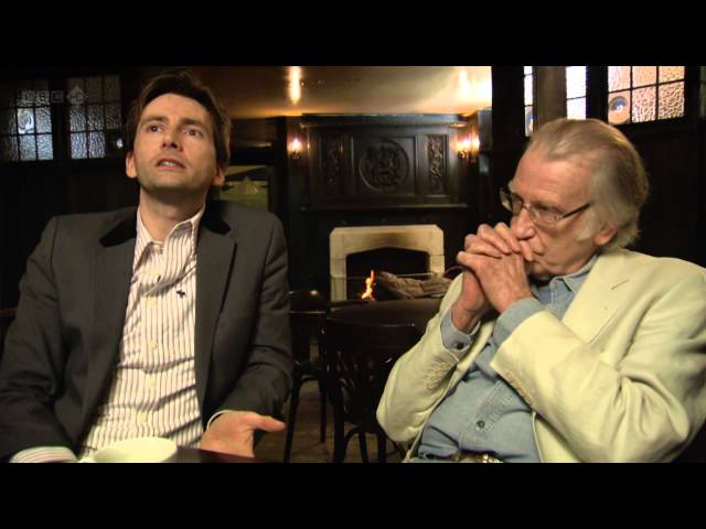 Shakespeare Uncovered 6 David Tennant on Hamlet BBC 18 07 2012