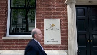 Paul Camp, CEO of treasury services, BNY Mellon – View from Sibos 2018