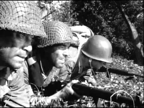 COMBAT s.2 ep.22: Counter Punch 1964