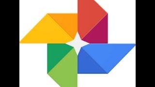 backup photo to gmail account bangla tutorial