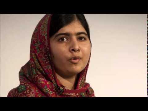 Malala slams world leaders over Chibok schoolgirls