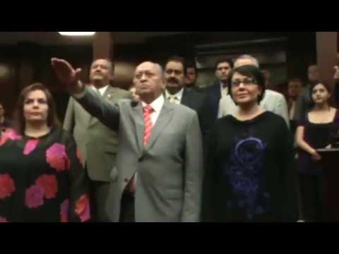 Nombran hoy en el Congreso a ediles sustitutos de Huetamo y Pátzcuaro