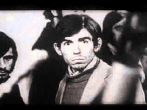 Violeta Parra - Que Dira El Santo Padre