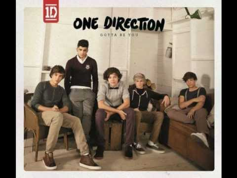 One Direction- Full Album Preview Gotta Be You video