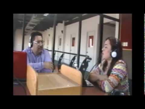Entrevista Dip. Martha Beatriz Cordoba