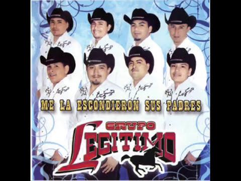 Grupo Legitimo - Corrido de Lorenzo Juarez