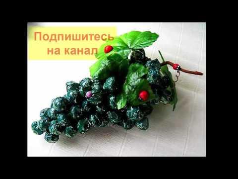 Поделки из пластиковых бутылок videominecraft.ru