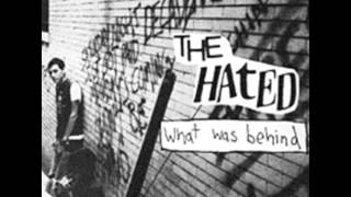 Watch Hated What Was Behind video