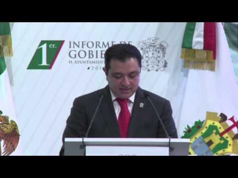 Xalapa camina con pasos firmes hacia el futuro: Américo Zúñiga