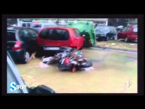 Italia 1 Studio Sport – Lancio Sito Frey – 17-11-2011