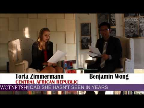 Central African Republic Religious Conflict