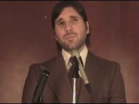 Brent Horst Politician - Jon Lajoie Napisy PL (polish subtitles) by lg1500